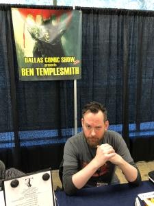 Ben Templesmith